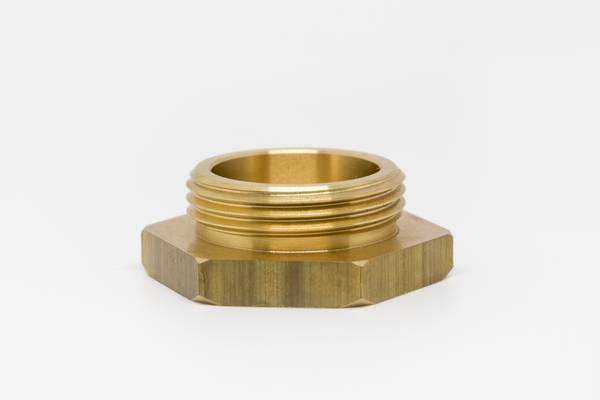 brass turned parts motor industry