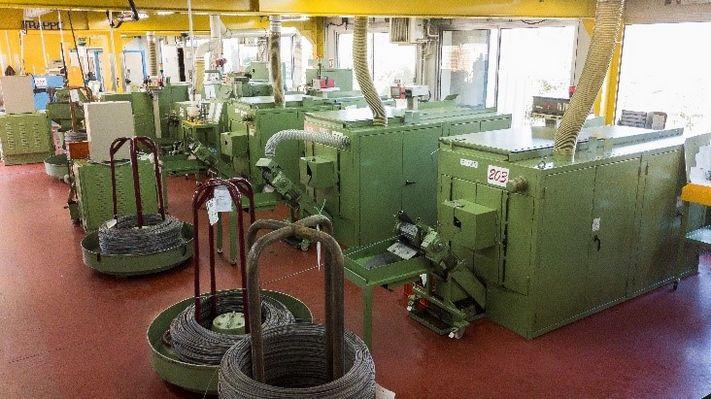 cold forming part manufacturer